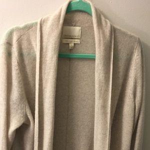 CYNTHIA ROWLEY cashmere sweater 🥰🥰